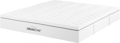 Mattress 160x200 GOLD S100 DREAMZONE