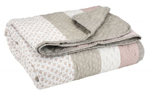 Quilted blanket MAIGULL 140x200