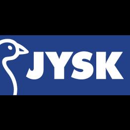 Place mat HVITROT 33x42 white/grey