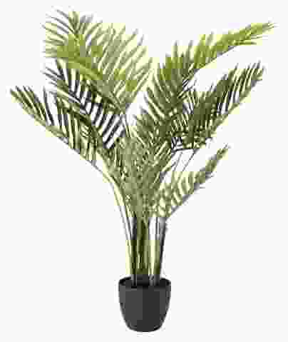 Artificial palm KYSTHUMLE H95 green