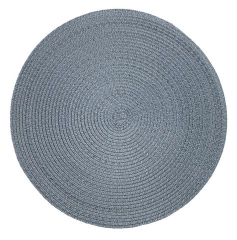 Place mat KUNGSMYNTA �38 dusty blue