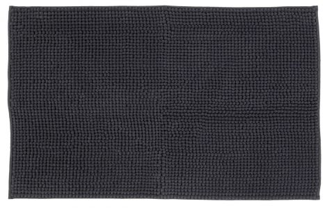Bath mat FAGERSTA 50x80 grey
