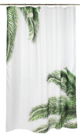 Shower curtain PAJALA 150x200