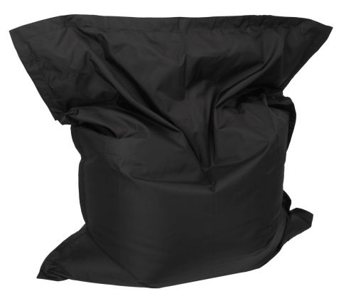 Bean bag MANNA 135x50x160 black