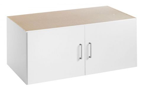 Top cabinet HAGENDRUP 96x41 white