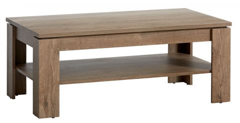 !Coffee table VEDDE 60x110 wild oak