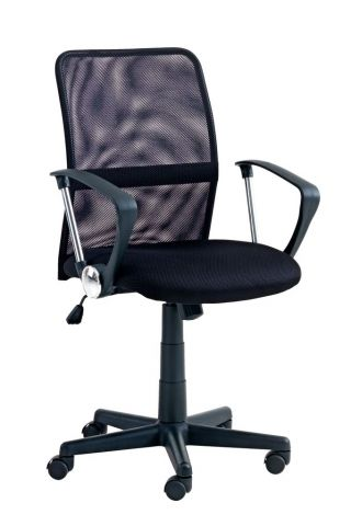 Office chair DALMOSE black