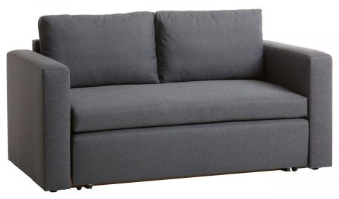 Sofa bed BRYRUP grey