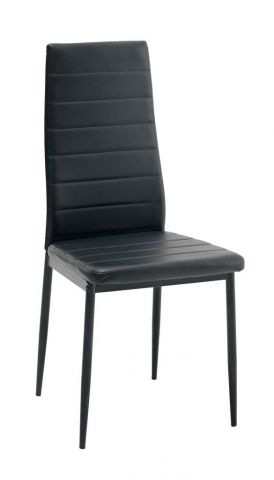 Dining chair TOREBY black