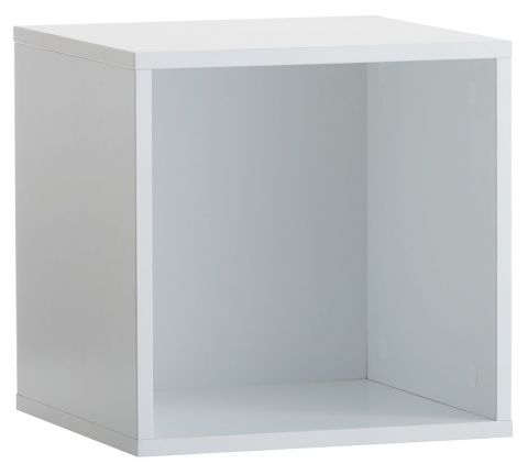..Shelving unit SKALS 1 comp. white