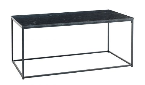Coffee table TROSTERUD 50x100 marble