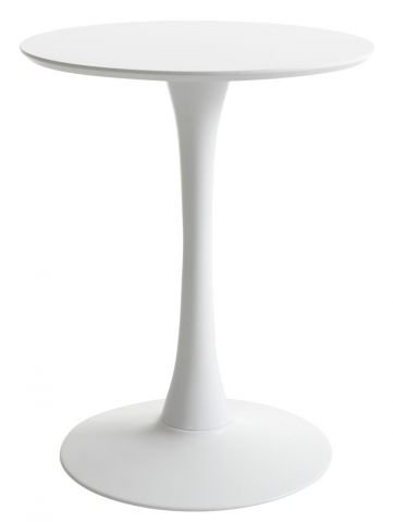 DiningBistro table RINGSTED D60 white