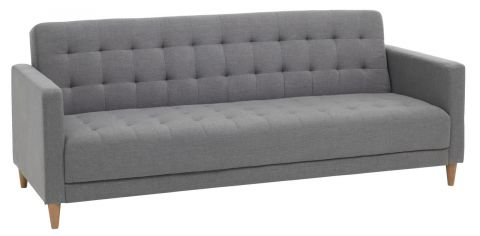 Sofa bed FALSLEV grey