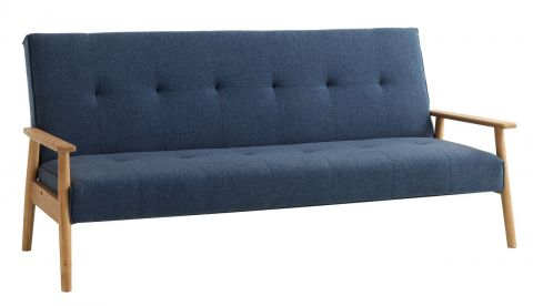 Sofa bed VEDDUM blue