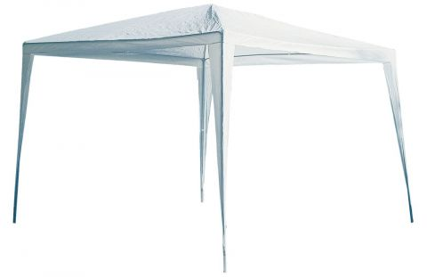 ..Gazebo SKJEAND W250xL250 white