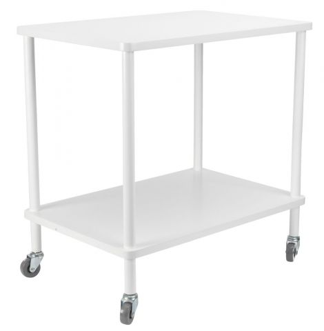 ..Trolley RADBJERG white