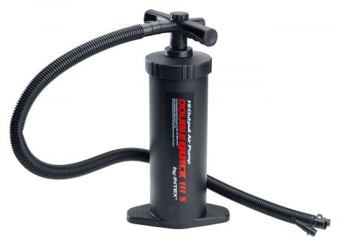 Hand pump AIR two-way 2.8 ltr.