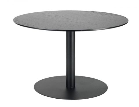 End table UPTOWN D:60 black