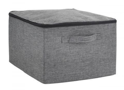 Storage box FREILEV 35x44x25cm foldable